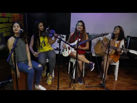 Eraserheads - Ang Huling El Bimbo (Cover by ROUGE)