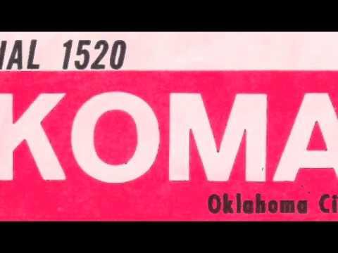 KOMA Jingle 1972