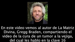 Gregg Braden Revela La Curación Cuántica No es Milagro - La Matriz Divina - La Ciencia De Milagros