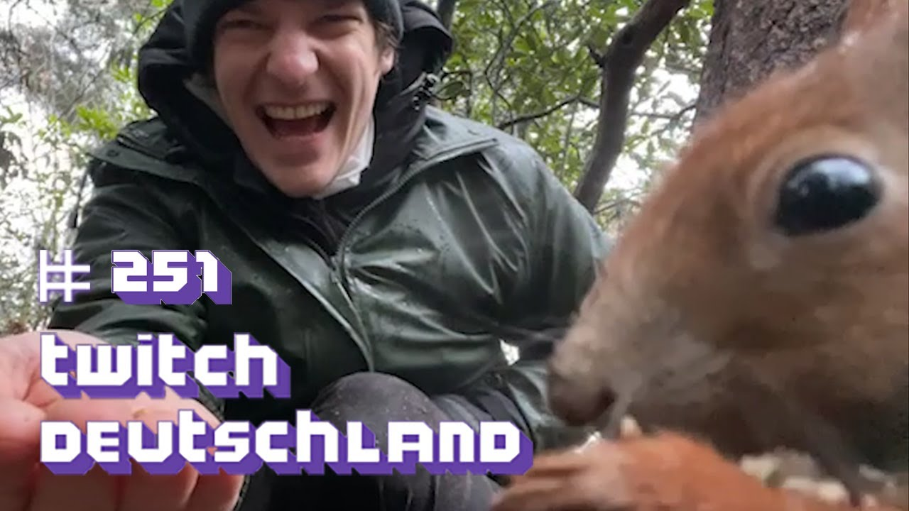 JUST CHATTING TWITCH CLIPS DES TAGES [DEUTSCHLAND/GERMANY] #251