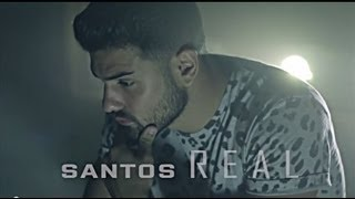 I´m Real - Santos Real - (Official Video)
