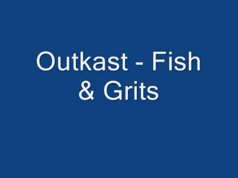 Outkast - A-T-Liens