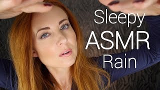Love & RAIN to Ease Your PAIN 💜 ASMR