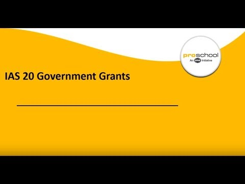 ias-20,-accounting-for-government-grants-part-1-&-2