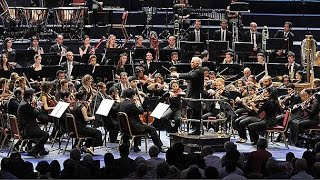 Ravel: Boléro  – BBC Proms 2014