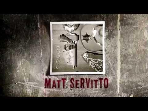 Banshee   Matt Servitto