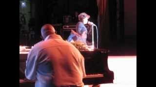 Anita Baker Live at Radio City Music Hall: Sweetest Dream