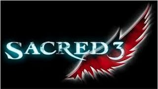 Sacred 3 Orc of Thrones Gameplay(PC)