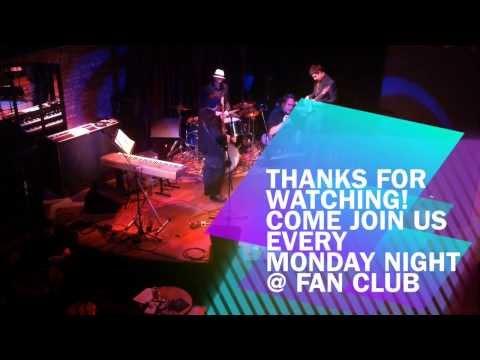 Live Karaoke - Karaoke with a live band @ Fan Club
