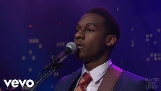 Leon Bridges River Live on Austin City Limits