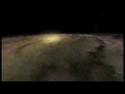Путешествие на планету Gliese (Journey to the planet Gliese)