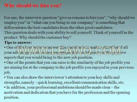 9 Customer Service Specialist Interview Questions And Answers