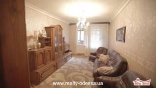 Купить 3-комнатную квартиру на Таирова на Королева(, 2016-11-24T11:08:52.000Z)