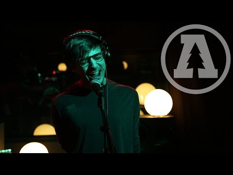 Foxing - Redwoods - Audiotree Live (2 Of 6)