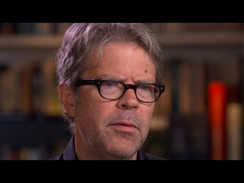 Why author Jonathan Franzen fell in love with birds – and protecting them