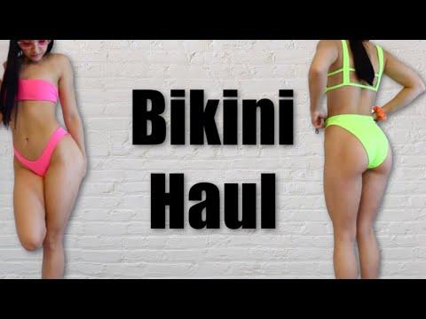 bikini-haul--*try-on*