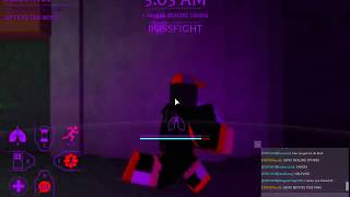 Before The Dawn: Boss Fight Survivor gameplay 2 (Roblox)