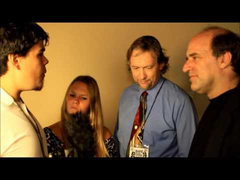Interview - Crazy Joe Crew 2013