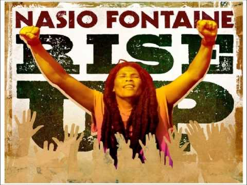 Nasio Fontaine - Crucial(Rise Up)(2007)