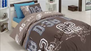 Обзор комплекта постельного белья R0671
