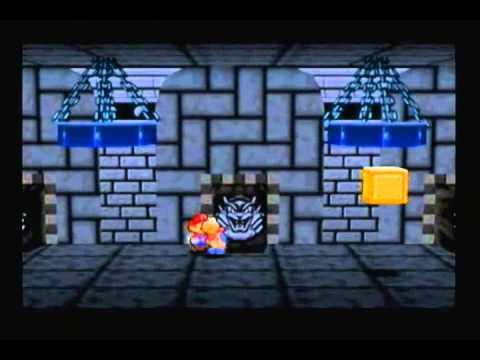 Paper Mario - Part 38: The Wonders of Semantics