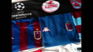 Trabzonspor / Forma Koleksiyon