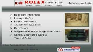 Wooden And Office Furniture By Rolex Furniture, Mumbai