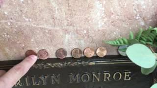 Tumba Marilyn Monroe - Westwood Village - L.A.