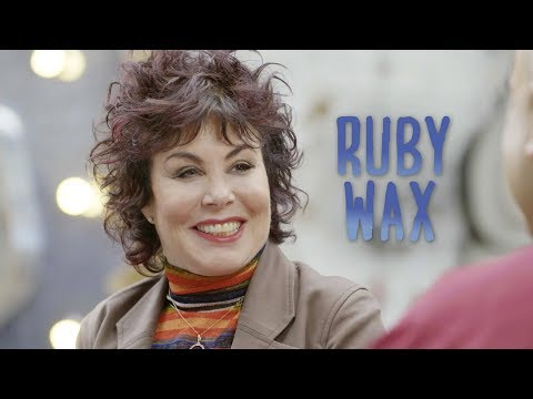 How To Be Human | Ruby Wax