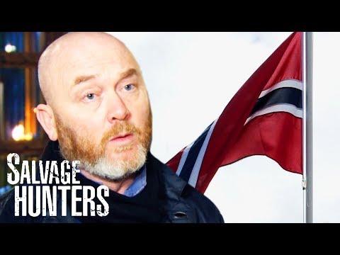 Norwegian Furniture Spree! | Salvage Hunters
