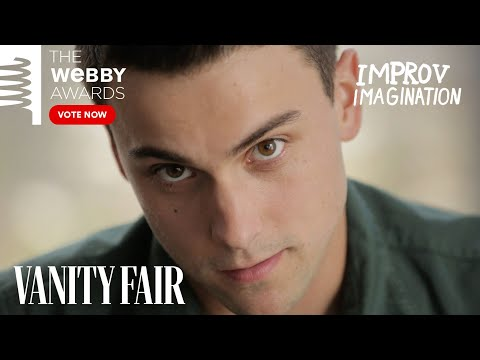 How to Get Away With Murder's Jack Falahee on How to Escape from Prison