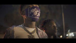 BlocBoy JB & Tay Keith - No Chorus Pt. 12 (Official Video) Shot By YooAli x ZachHurth