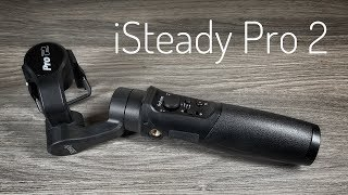iSteady Pro 2 | $99 Budget GoPro & Osmo Action Gimbal