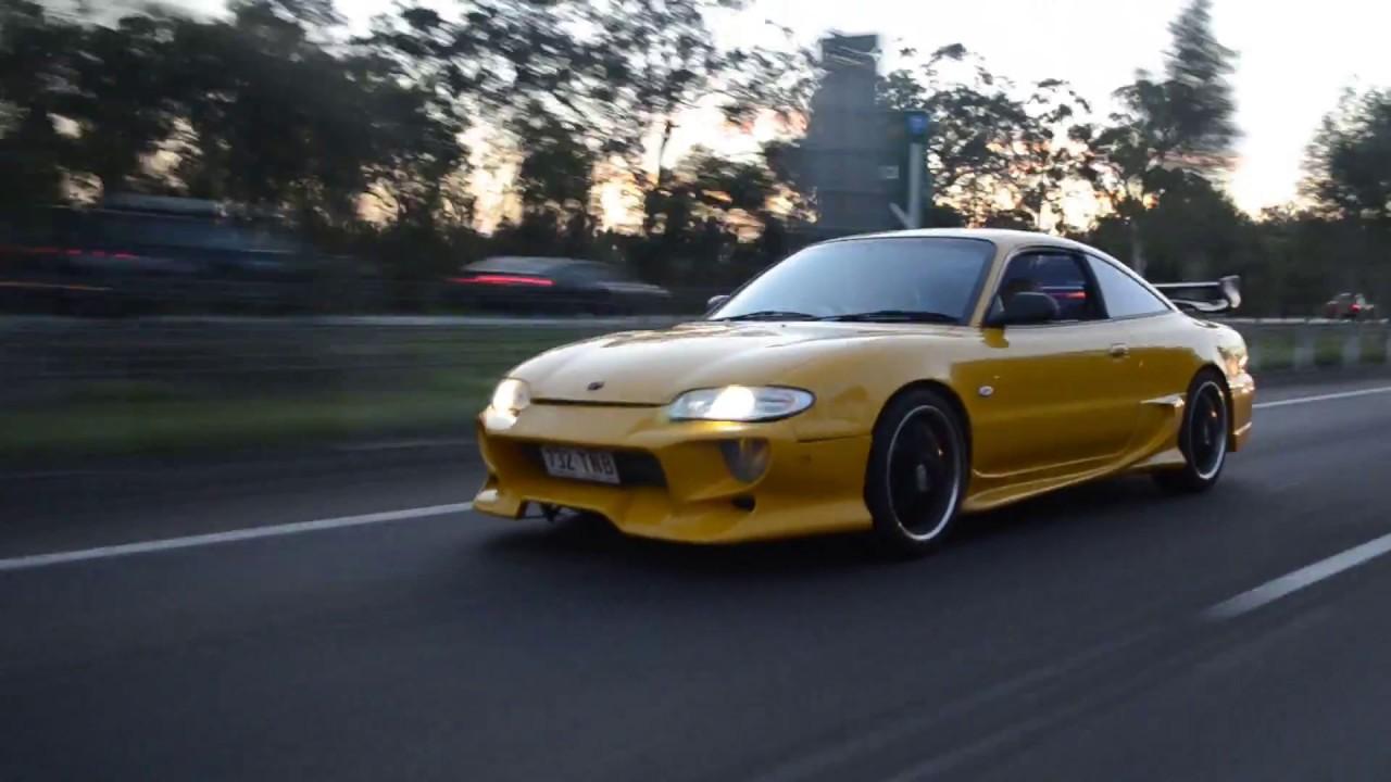 Download My car (Mazda MX-6 edit)