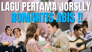 The Onsu Family - Lagu pertama Jorslly, ROMANTIS ABIS!!