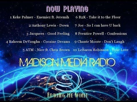 Season 9 ( Madison Media Radio ) Episode 3