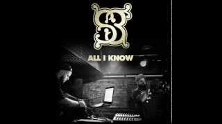 S3 -  All I Know (Instrumental TEASER)