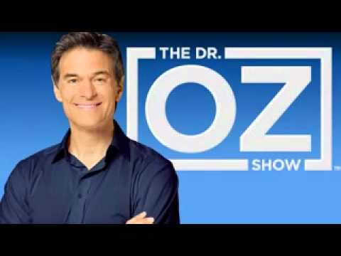 Dr Ozs Detox For Rapid Weight Loss And Blasting Belly Fat