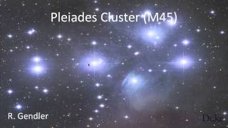 Positional Astronomy Introduction