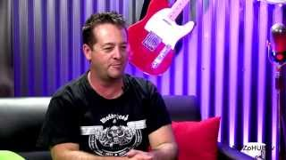 'How to Roll a Cable' with Steve Saxton .... MuzoHub #1