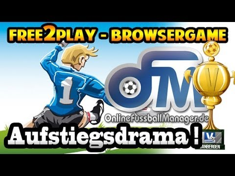 fussball browsergame