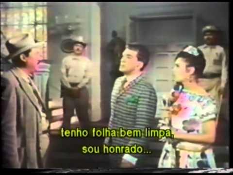 Cantinflas - O Analfabeto - Legendas em Português! (7 de 8)