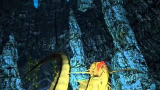 Подводная одиссея - 5D кинотеатр  Hidden Odyssey