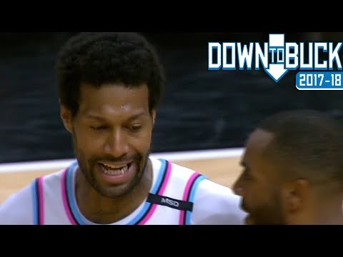 James Johnson 20 Points/5 Assists Full Highlights (3/10/2018)