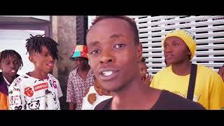 Madam - Boondocks Gang X Wakali Wao (Official Video)
