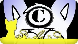 Intense Copyright [Scribble Kibble #11]