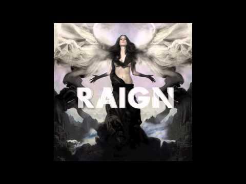 RAIGN-Don't Let Me Go - @iamRAIGN