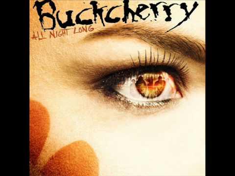 Crazy Bitch by BuckCherry (Lyrics) - YouTube