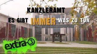 Christian Ehring: Sanierungsfall Bundeskanzleramt
