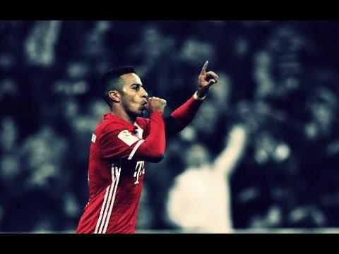 Thiago Alcantara ● The Magician ● Mid Season Show ● 2016/17